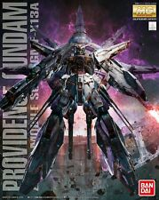 Gundam 1/100 MG Gundam Seed Providence Gundam Model Kit Bandai ZAFT USA SELLER