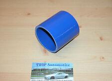 """Silikonschlauch 50 mm Blau *NEU* Verbinder Ladeluftrohre bei Turbo Motoren 2"""""""
