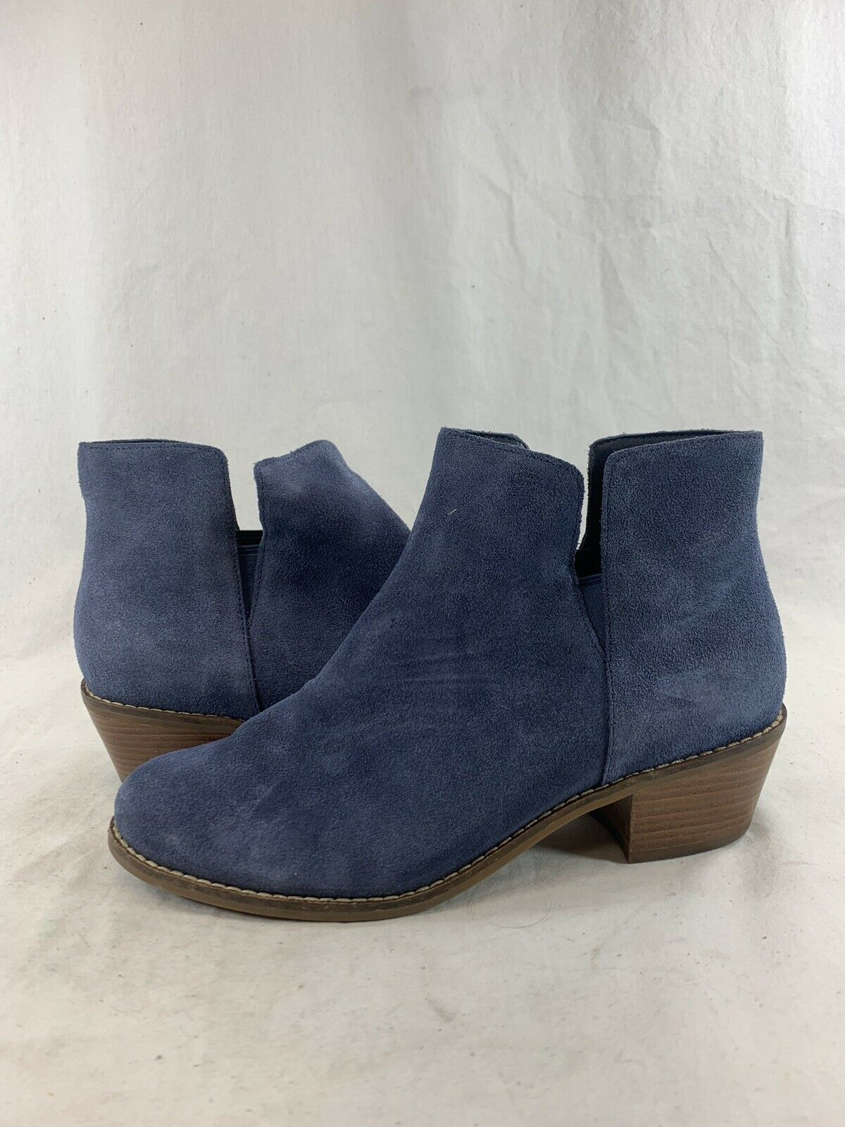 Cole Haan Abbot Chelsea Boot Size 6