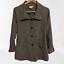 Mill-Valley-Clothing-Company-M-Medium-Lagenlook-Cowl-Neck-Jacket-Top-Linen-Blend thumbnail 1