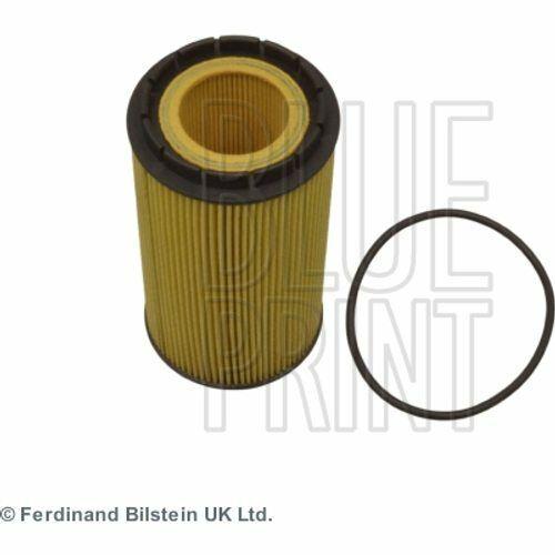 BLUE PRINT Ölfilter für AUDI VW BENTLEY Filtereinsatz 2527777