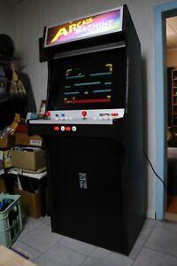 VideospielautomatArcade Machine H2J mit über 600 Spielen