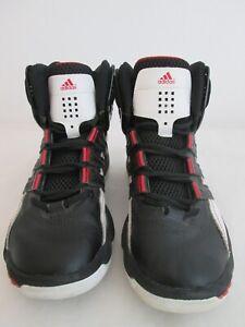 Misterfly Basketball rojas negras Us y Sport Adidas Size Zapatillas 6 hombre para TwOn7x6