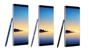 Samsung-Galaxy-Note-8-N950U-64GB-4G-LTE-GSM-UNLOCKED-Smartphone-SRF