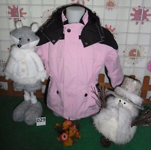 parka-anorak-occasion-fille-taille-2-ans