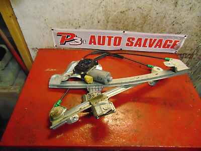 99-04 00 01 98 cadillac seville sts right front power ...