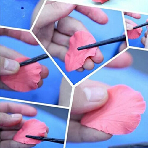 13PCS Ball Stylus Dotting Tools Clay Pottery Modeling Rock Painting Sculpting GS