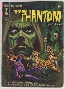 L7658-The-Phantom-12-Vol-1-VG-VG-Estado