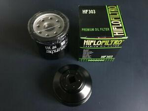 Oil Filter HiFlo HF303 for Honda VT600 D Shadow VLX Deluxe 05