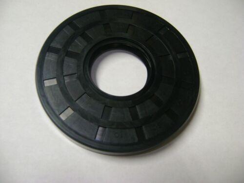 NEW TC 30X80X10 DOUBLE LIPS METRIC OIL DUST SEAL 30mm X 80mm X 10mm