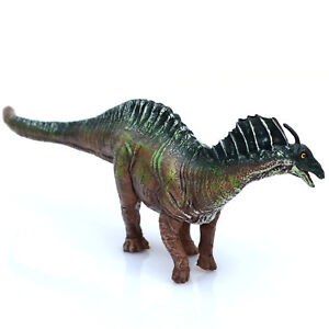 New Realistic Amargasaurus Dinosaur Toy Figure Kids Dino Model Christmas Gift
