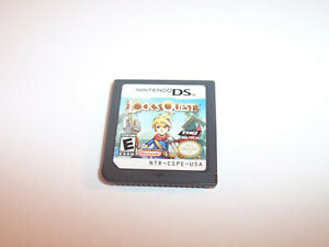 Lock-039-s-Quest-Nintendo-DS-Lite-DSi-XL-3DS-2DS-Game