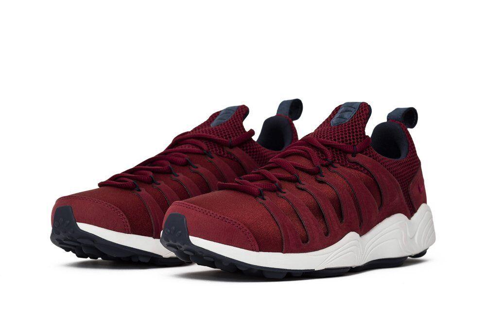 Pennino uomini  nike 881983 600 pozzi da di zoom spirmic scarpe da pozzi corsa rosso / bianco, squadra di 200 dollari. 133711