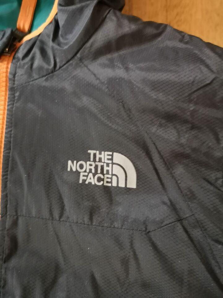 Jakke, Forår/efterår/vinterjakke, North Face