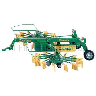 Willensstark Siku Control 1:32 2-kreisel-schwader Baufahrzeuge & Traktoren
