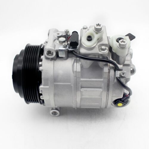 NEW A//C AC Compressor for Mercedes Benz MB C//E//S CLASS W211 W220