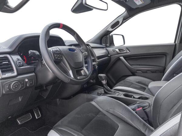 Ford Ranger 2,0 EcoBlue Raptor Db.Kab aut. billede 8