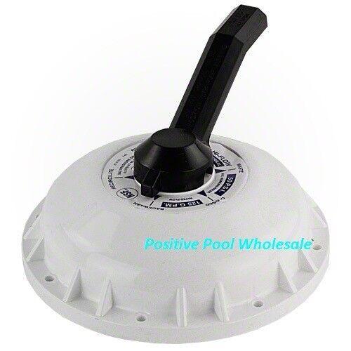 Pentair Replacement 272422 Hi-Flow Pool Top Valve Assembly