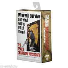 Non Aprite Quella Porta Ultimate Leatherface Texas Chainsaw Massacre Neca Deluxe