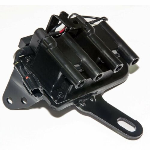 OEM Quality Ignition Coil for 96-00 Hyundai Elantra// 97-01 Tiburon 1.8//2.0L L4