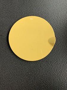 Mini-one-cooper-fuel-filler-flap-cover-Liquid-Yellow-R50-2000-2005-Year-Models