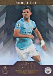 Sergio-Aguero-2017-18-Topps-Premier-League-or-Football-Premier-Elite