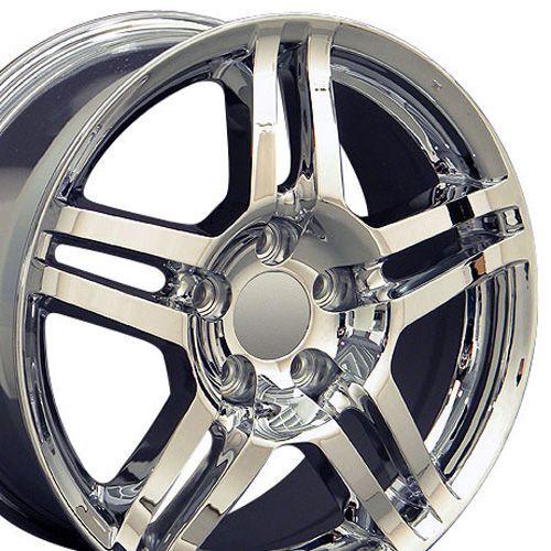 "17"" Wheels For Acura ILX CL RL RSX TL TSX MDX Integra"