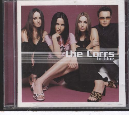 1 of 1 - The Corrs - In Blue CD