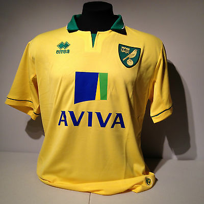 Official Norwich City FC Football Club Canaries Soccer ...