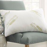 Premium Organic Bamboo Pillow