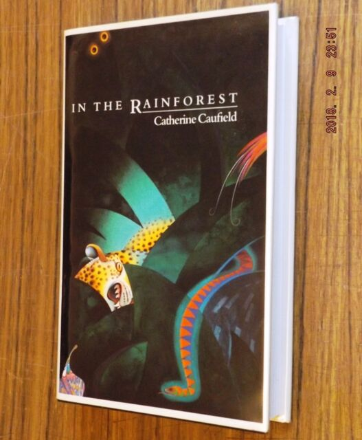 In the Rainforest by Caulfield