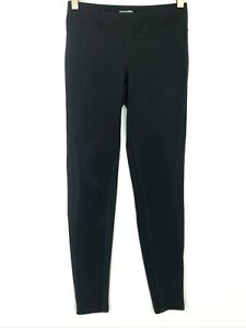 New balance skinny running leggings athletic pants black size xs