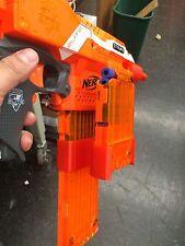 3D Printed – Spare Dual Clip/Magazine Mount for Nerf Dart Gun Blaster