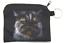 Al Grumpy Cat Black Borsa PICCOLA DONNA WOMEN/'S Moneta Porta Carte Di Credito Portamonete ID wallet