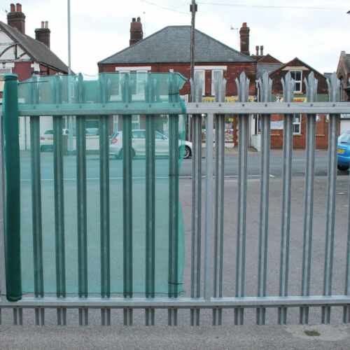 50/% Shade Privacy Heavy Duty Windbreak Netting Screening Garden Fence 3m x 10m