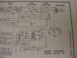 HUGE 1932-1936 Factory Crosley Radio MANUAL CD Vol. 1 | eBay