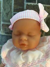 "8"" Lissi GMBH 96456 Neustadt Baby Doll Vinyl/Fabric"