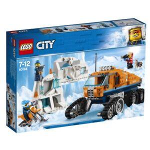 Lego-60194-Arktis-Erkundungstruck-Lego-City-Baukasten-ab-7-Jahre