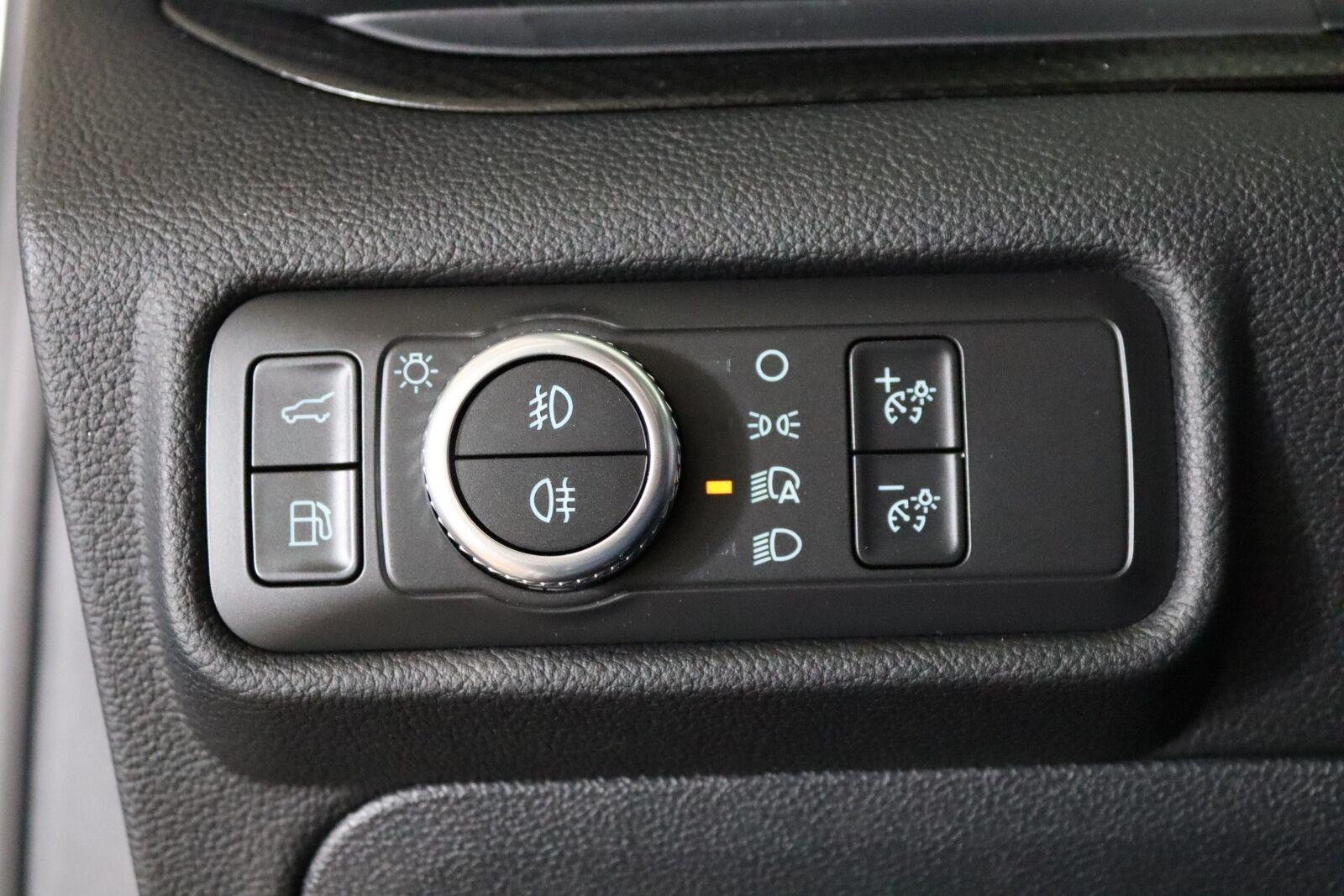 Ford Explorer 3,0 PHEV ST-Line aut. - billede 13