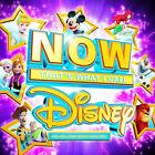 Now That's What I Call Disney 4 CD Digipak 89 Tracks 2014