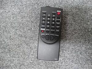 Genuine-Emerson-Funai-Sylvania-VCR-NA375-Remote-Control-No-Battery-Cover
