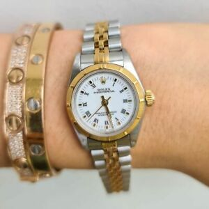 Rolex-Oyster-Perpetual-Ladies