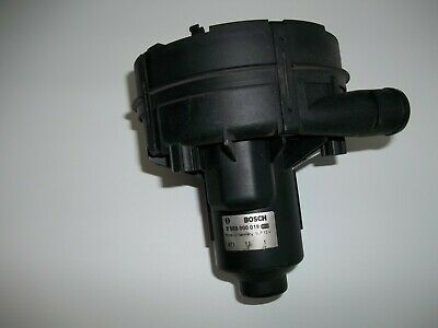 2003-2009 Mercedes Bosch OEM Secondary SMOG Air Injection Pump A0001403785