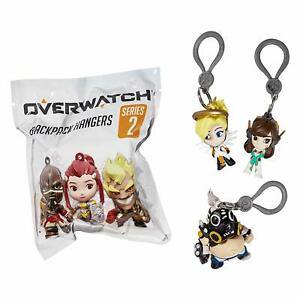 BLIZZARD-GEAR-Overwatch-Backpack-Hangers-Series-2-CHOOSE-YOUR-CHAMPION