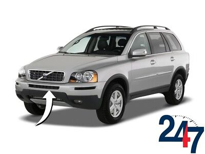 NEW VOLVO XC90 2006-2012 FRONT BUMPER WITH HOLES FOR WASHERS