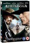 Appaloosa 5017239196010 DVD Region 2 P H