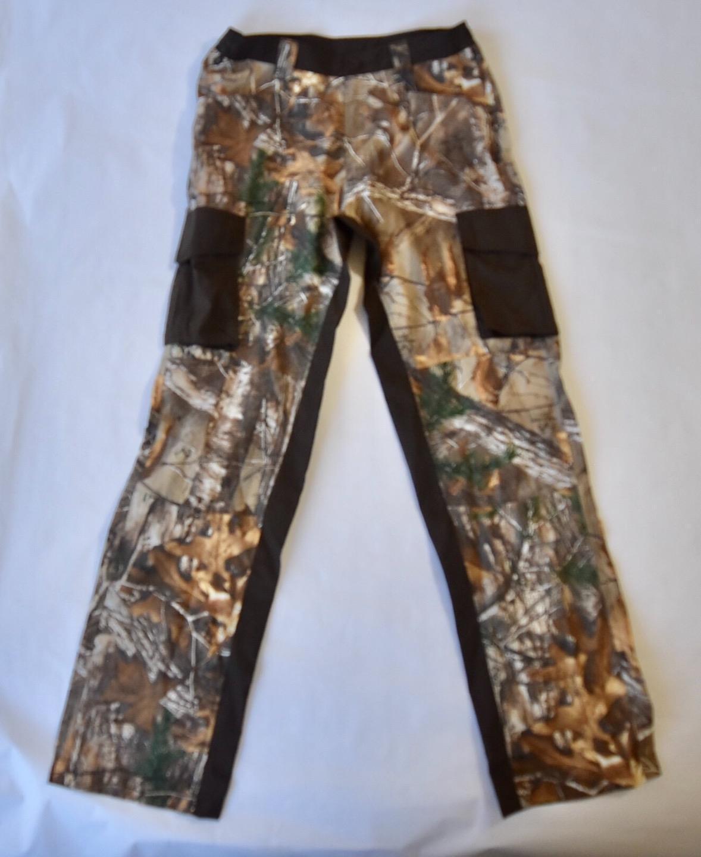 Columbia PHG Mens Biggs Landing Hunting Pant Real Tree Camouflage Blood N Guts