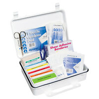 25 Person First Aid Kit on sale