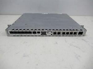 Ericsson DUL 20 01 LTE Digital Baseband Unit KDU 137 533/4 Telecom