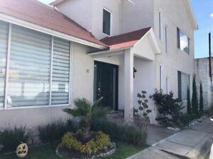 Casa en venta en Bellavista Metepec